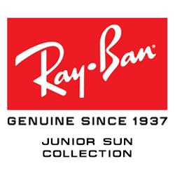 Ray Ban Junior Sun