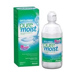 Opti Free Pure Moist